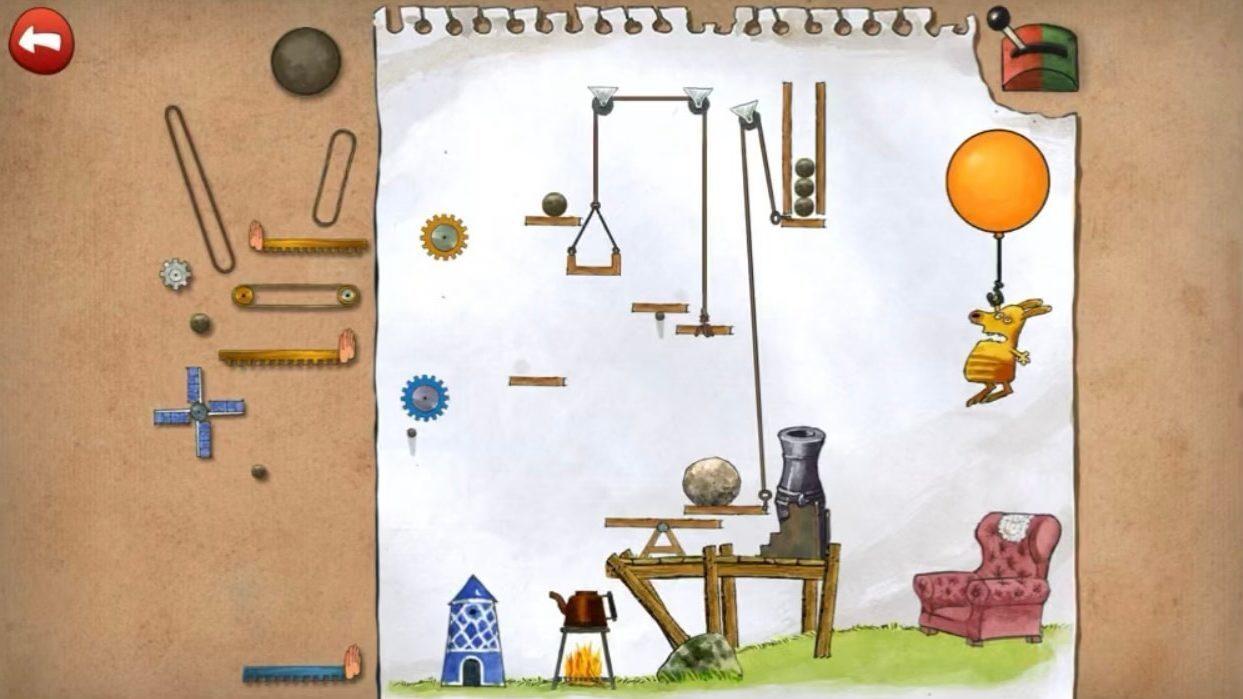 Pettson uppfinningar